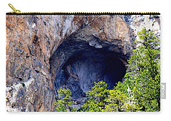 Mountainside Cavern Carry-all Pouch