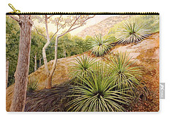 Mountian Yucca Carry-all Pouch