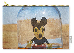 Mouse In A Bottle  Carry-all Pouch