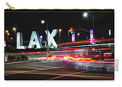 Movement At Lax Carry-all Pouch