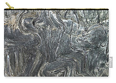 Movement In The Earth Carry-all Pouch