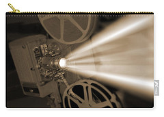 Movie Projector  Carry-all Pouch