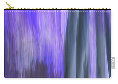 Moving Trees 37-36 Portrait Format Carry-all Pouch