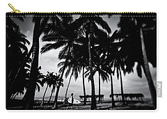 Carry-all Pouch featuring the photograph Mozzie Bait by Nik West