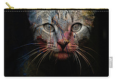 Mr Bo Carry-all Pouch by Paul Lovering