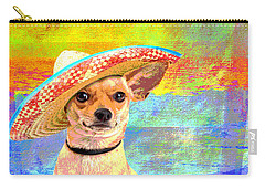Chica Carry-all Pouch