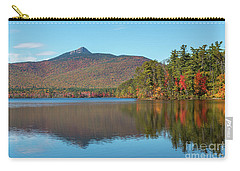 Mt Chocorua In Autumn Carry-all Pouch
