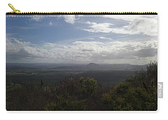 Mt Coolum Carry-all Pouch