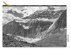 Mt. Edith Cavell Carry-all Pouch