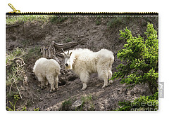 Mt Goat Outing Carry-all Pouch