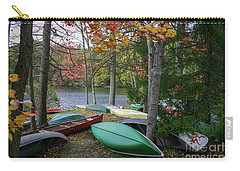 Mt. Gretna Canoes Carry-all Pouch