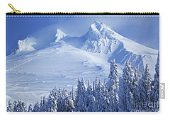 Mt. Hood Carry-all Pouch