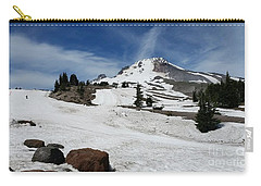 Mt. Hood In June Carry-all Pouch