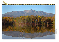 Mt Katahdin Baxter State Park Fall 1 Carry-all Pouch