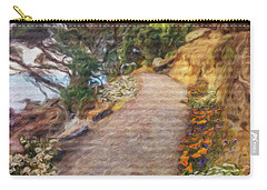 Mt. Maunganui Base Walk Carry-all Pouch
