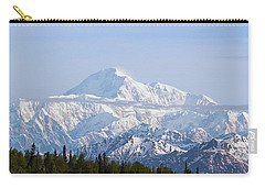 Denali Cloud Line Carry-all Pouch by Allan Levin