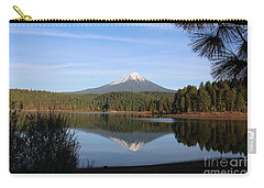 Mt Mclaughlin Or Pitt Carry-all Pouch