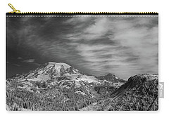Mt. Rainier Carry-all Pouch