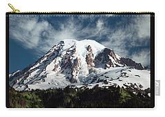 Mt Rainier - Washington State Carry-all Pouch