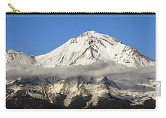 Mt. Shasta Summit Carry-all Pouch