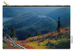1m4903-mt. St. Helens 1975  Carry-all Pouch