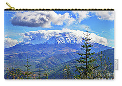 Mt. St. Helens Fall Carry-all Pouch