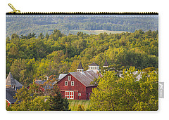 Mt View Farm In Summer Carry-all Pouch