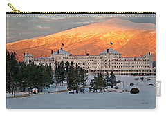 Mt. Washinton Hotel Carry-all Pouch