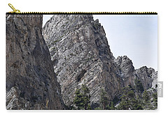 The Caves Of Mt. Charleston Carry-all Pouch