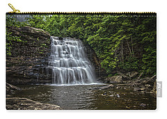 Muddy Creek Falls Carry-all Pouch