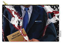 Mueller All The Kings Men 1 Carry-all Pouch