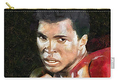 Muhammad Ali - Legend Carry-all Pouch