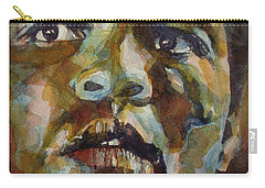 Muhammad Ali   Carry-all Pouch