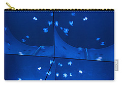 Multiplication - Jellyfish Carry-all Pouch