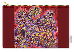 Multiply Microbiology Landscapes Series Carry-all Pouch