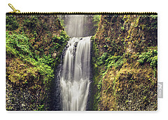 Multnomah Falls Lower Carry-all Pouch