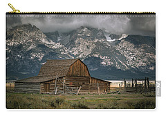 Multon Barn Carry-all Pouch