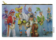 Mummers Jam Session Carry-all Pouch