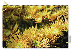 Mum's The Word I Carry-all Pouch