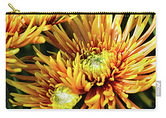 Mum's The Word II Carry-all Pouch