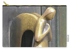 Munich Angel Carry-all Pouch