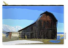 Murphy's Barn Carry-all Pouch