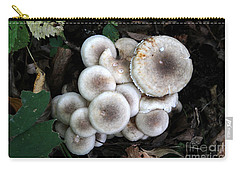 Mushroom Cluster # 2 Carry-all Pouch