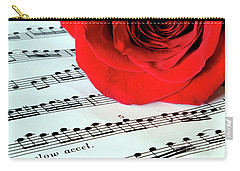 Music Lover  Carry-all Pouch