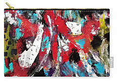 Musical Cacophony Carry-all Pouch