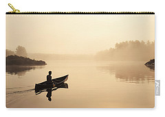Muskoka Morning Carry-all Pouch