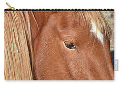 Mustang Macro Carry-all Pouch
