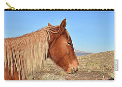 Mustang Mare Carry-all Pouch