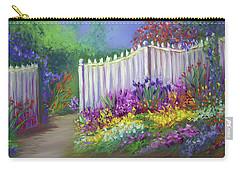 My Dream Garden Carry-all Pouch