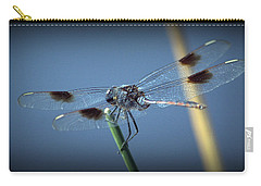 My Favorite Dragonfly Carry-all Pouch